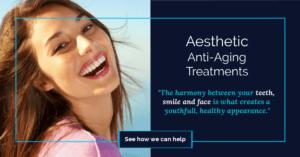 Aesthetic Anti-Aging