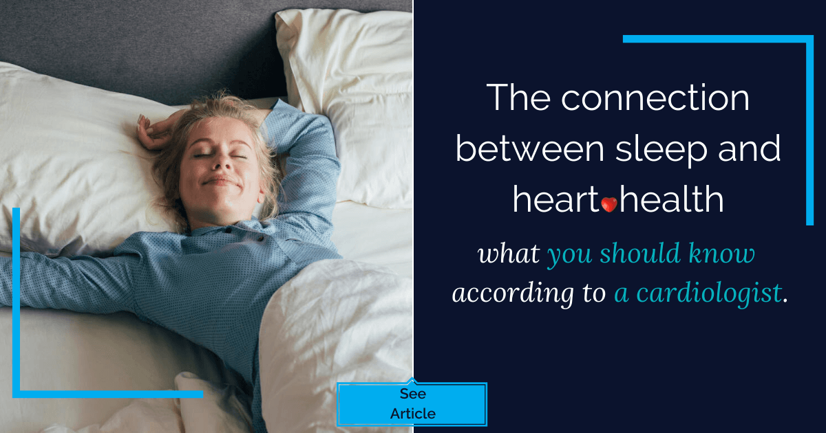 sleep heart health post